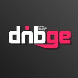 DNB.GE Podcast 06 - Giocator (December 2010)
