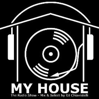 My House Radio Show 2012-05-19