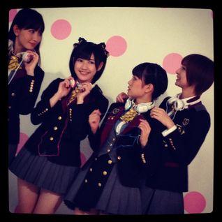 AKB48 MIX // Live @ 渋谷 MiXTUNE (2016.7.2)