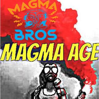 Magma Age