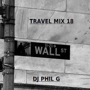 Travel mix 18