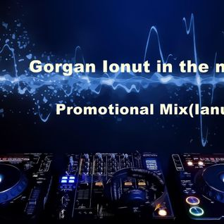 Gorgan Ionut-Promotional Mix (Ianuarie 2013)