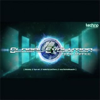 Dean Zone  - Global Evolution Mix (June 2012)