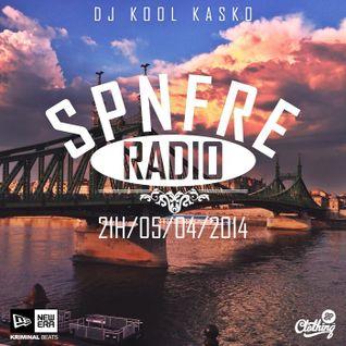 SPNFRE Radio 05/04/2014