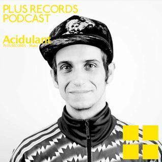 104: Acidulant(MALTA) DJ Mix - Acid babies go to work -