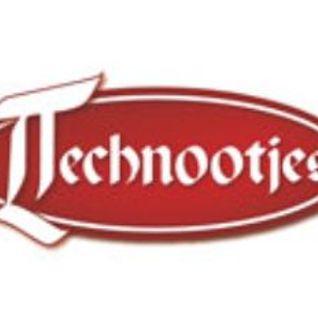 Riso @ Technootjes, Simplon Groningen (2011)