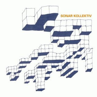 Sonar Kollektiv - Electronic Sessions