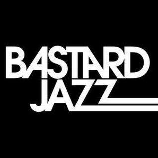 Bastard Jazz Radio - May 2013