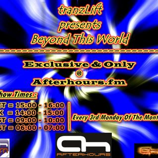 tranzLift - Beyond This World 011@afterhours.fm_18.11.2013