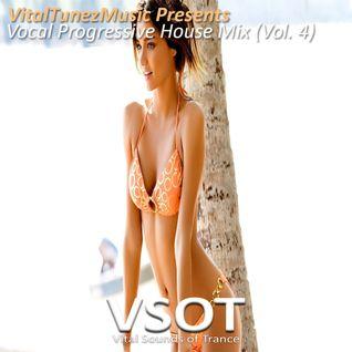 ♫ Best Vocal Progressive House Mix l Summer 2016 (Vol. 4) ♫