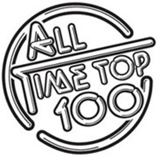 All Time Top 100 - Jon Southcoasting