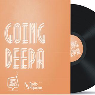 Going Deepa 20/06/2013