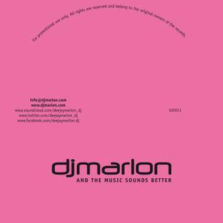 Dj Marlon mixtape djset 10-2011
