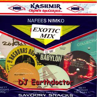 Exotic Mix