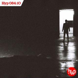 iO Sounds | Hyponik Guestmix