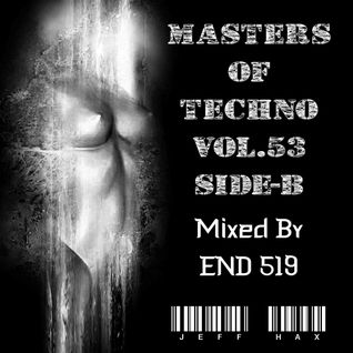 Masters Of Techno Vol. 53 Side-B