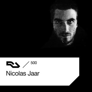 Nicolas Jaar / A Strange and Lovely Bricolage (Mixtape)
