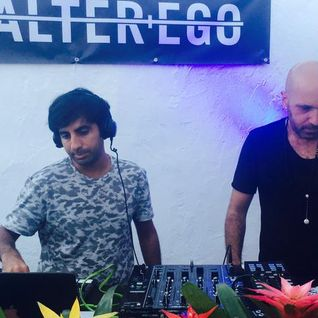 Guy Mantzur B2B Guy J – In Ibiza #02