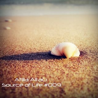 Atilla Altacı - Source of Life #009