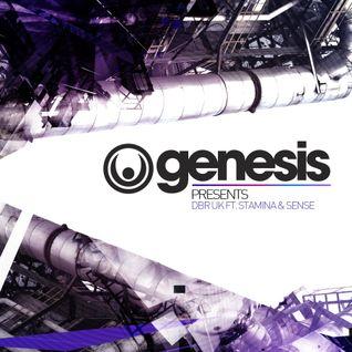 Genesis Nights Presents: DBR UK ft. Stamina & Sense