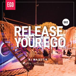 RELEASE YOUR EGO 19.08.2015. (S02E16)