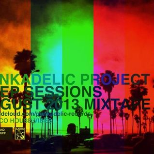 PUNKADELIC.PROJECT98@Deep.Sessions(August2013.Mix1)