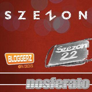 Nosferato @ Szezon 2010-11-19