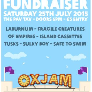 Oxjam Summer Fundraiser special on Coastal Waters Review BHCRadio 07.15