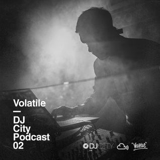 DJ City UK Podcast - Volume 2