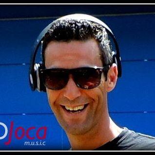 DJoca - Deep Electronic Dreams 2014