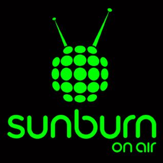 Sunburn On Air #29 (Guestmix by Daddy's Groove)