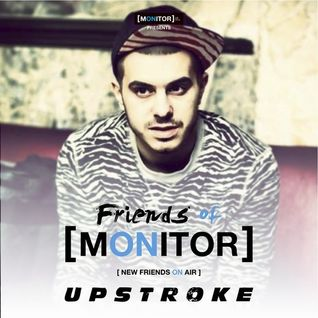 Upstroke - Friends Of MONITOR