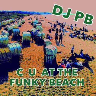 C U AT THE FUNKY BEACH