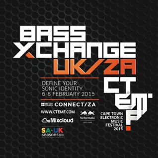 BassXchange UK:ZA 2015 [ Civil DIsorder ]
