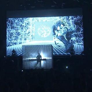 Dubfire: Live Hybrid @ Sónar Barcelona '15