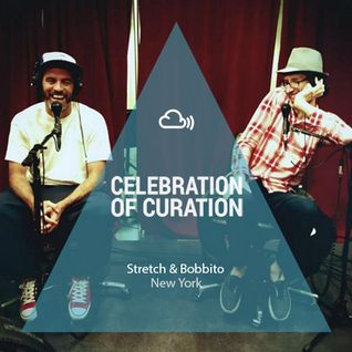 Celebration of Curation 2013 #NY: Stretch & Bobbito 20th Anniversary Show