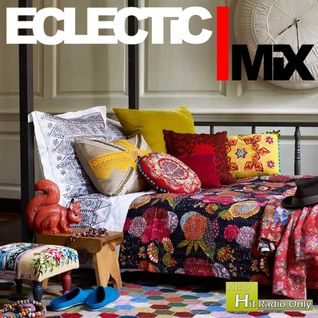 Eclectic Mix N°1