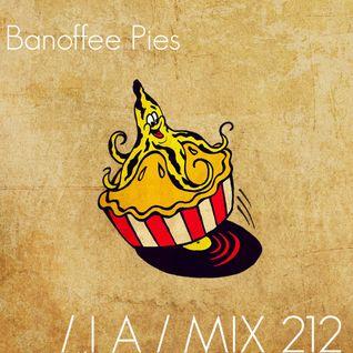 IA MIX 212 Banoffee Pies
