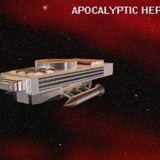 Mpulse - Apocalyptic Heroes