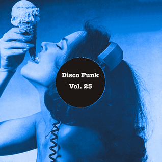 Disco-Funk Vol. 25