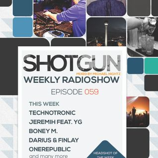 Michael Nightz :: SHOTGUN 059