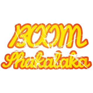 Boom Shakalaka Radio Show 2013 - 12 - 15