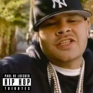 The Fattest Joe (Fat Joe Tribute Mix)