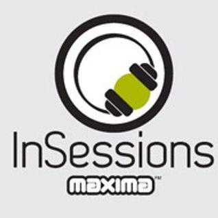 EMILIO GONZALEZ - MAXIMA FM in session - ESPECIAL SUN COAST (Emitido en 2 partes V16 & S17 Dic 2011)