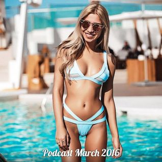 Podcast March 2016