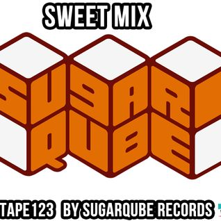 #MIXTAPE123 - SugarQube Record's Sweet Mix