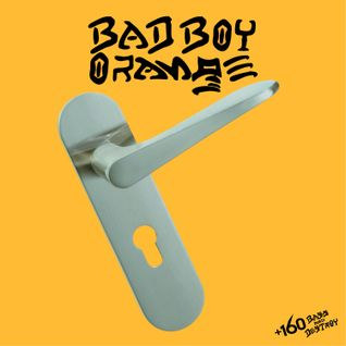2013-01-20 - Delta Club presenta Bad Boy Orange - FmDelta903