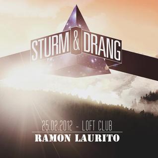 Ramon Laurito @ Sturm & Drang 25.02.2012 - Loft Club Ludwigshafen