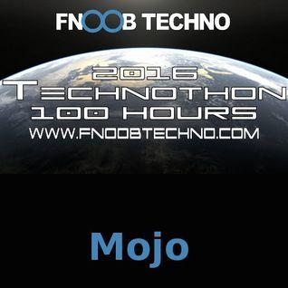 Mojo - FNOOB Technothon 2016 Mix