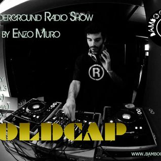 LA Underground Radio Show w/ GOLDCAP hosted by Enzo Muro